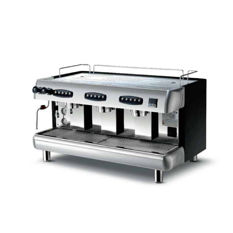KLub CS series to make espresso, teapresso or both are easier.  Each cup are freshly brew.